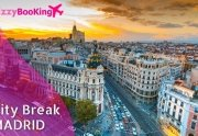 De Valentine's Day surprinde-ti jumatatea cu un City Break la MADRID!...