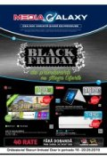 "Catalog Media Galaxy 16-22 mai 2019 ""Black Friday de primavara cu..."