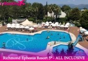 Vacanta Turcia, Kusadasi - Richmond Ephesus Resort 5*, 7 nopti, All...