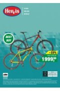 Catalog Hervis Sports 19 - 26 iunie 2017 'Best Buy': Biciclete...