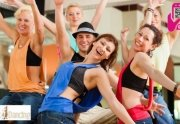 Super-distractie la ZUMBA! Beneficiaza de 8 sedinte la Start Dancing,...