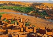 City Break Maroc, Marrakesh 5 zile, bilet avion, 3* 209 eur/pers