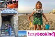 Hai la soare si distractie! City Break Tel Aviv, de la 260 EUR/pers, 4...