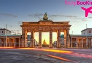 City Break Berlin, de la 165 EUR/pers in Octombrie, 4 zile, avion,taxe...